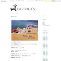 臨時休業のお知らせ/Temporary Closure - carboots