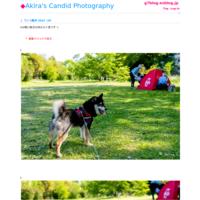 マスク... - ◆Akira's Candid Photography
