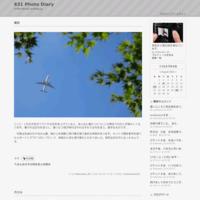 パソコン用 - 831 Photo Diary