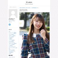 みぶきさん(2020/10/03)その6 - M's photo
