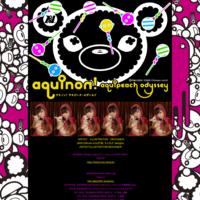 あきのんのイラストがソフビになりました♡ - AQUINON! Aquipeach Odyssey
