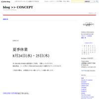 2019 → 2020 - blog >> CONCEPT