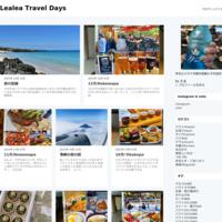 SuisanのPoke Plate@Hawaii 2019.02 - Lealea Travel Days