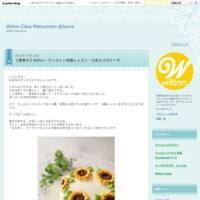 【募集中】カップケーキ体験クラス 5/16(火) - Wilton Class Matsumoto @Sucre