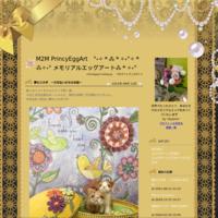 関東雛vs京雛 - M2M PrincyEggArt °˖✧*⁂*✧˖°✧*⁂✧˖° メモリアルエッグアート⁂*✧˖°