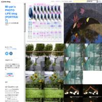 instagram - naco #125 - Mi-yan's PHOTO LIFE blog [PORTRAIT]