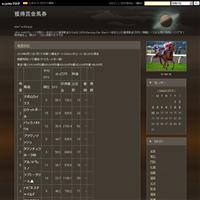 第97回ジャックルマロワ賞(G1) - Earnings Per Start