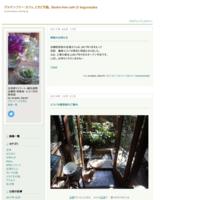 移転のお知らせ - グルテンフリー・カフェ、ときどき猫。 Gluten-free cafe @ kagurazaka