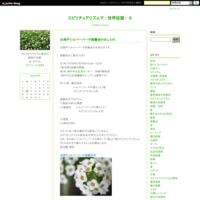「乳がんになってスピリチュアリズムに出会うVol.2」のブログ - スピリチュアリズムで☆世界征服☆彡