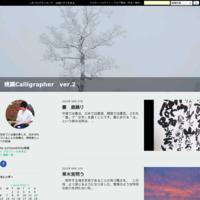 雲 無心   「奈良、時の雫」上映会 - 桃蹊Calligrapher ver.2