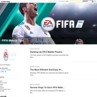 FIFA Mobile Overview Of Its Main Features - FIFA Mobile Tips