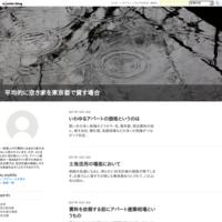 大概の人はクラウンを売る際に - 平均的に空き家を東京都で貸す場合