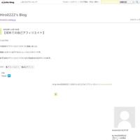 【初めての自己アフィリエイト】 - Hiro0222's Blog